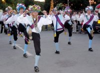 North West Morris
